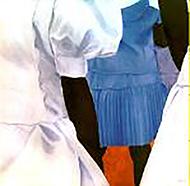marco-museum-Ana Mercedes Hoyos-Procession San Basilio (1)