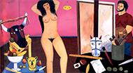 museum-marco-Francisco Vidal-The study