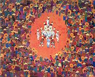 museo-marco-Ismael Vargas-Sabado de gloria