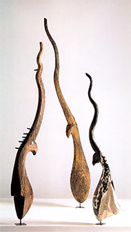 museo-marco-Laura Anderson Barbata-Espiritus Selva