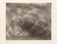 museo-marco-Leonora Carrington-Animal