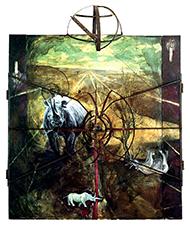museo-marco-Manolo Cocho-Tierra Rinoceronte