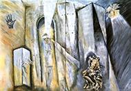 museum-marco-Maria Lara-the gates of heaven
