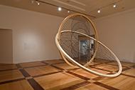 museo-marco-Santiago Borja-Jung Dreamcatcher