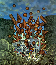 museo-marco-Xavier Esqueda-Mutaciones II