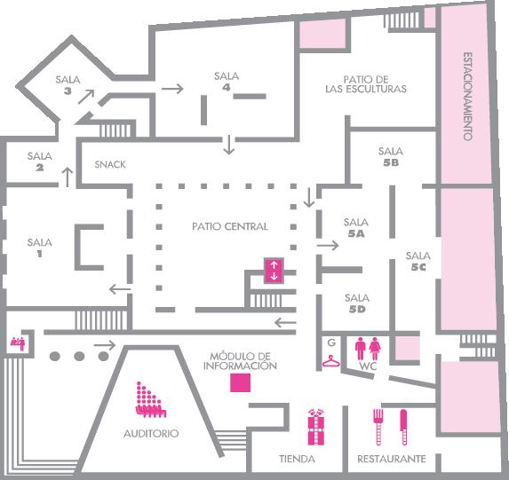 MARCO plan_Ground floor