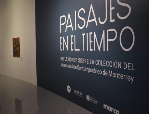 Colección MARCO en Guanajuato