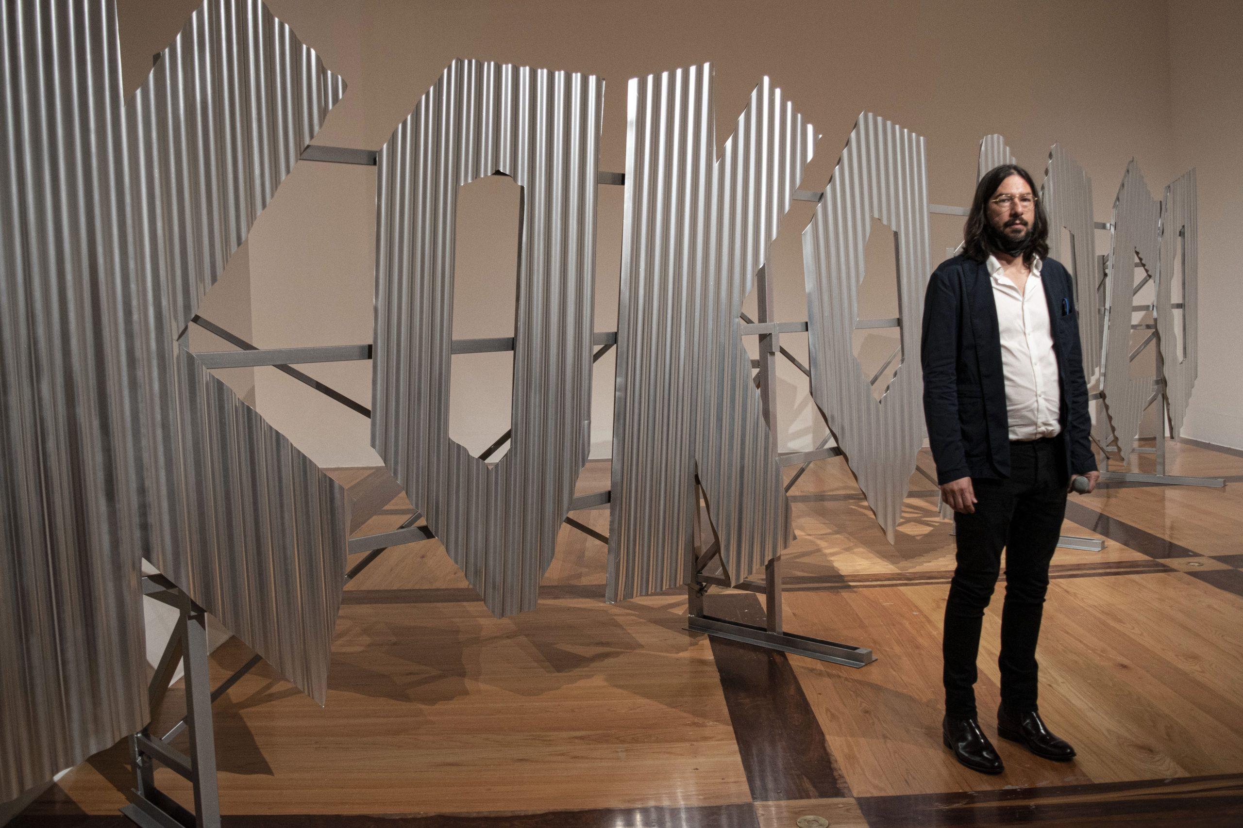 Mario García Torres The poetics of the return