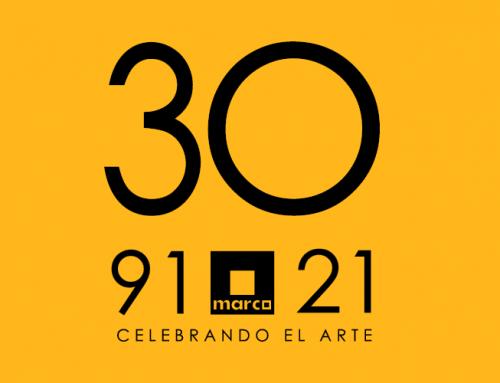 30 Aniversario de MARCO